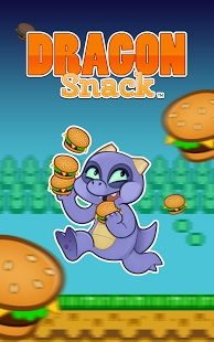 Dragon Snack for iOS and Android