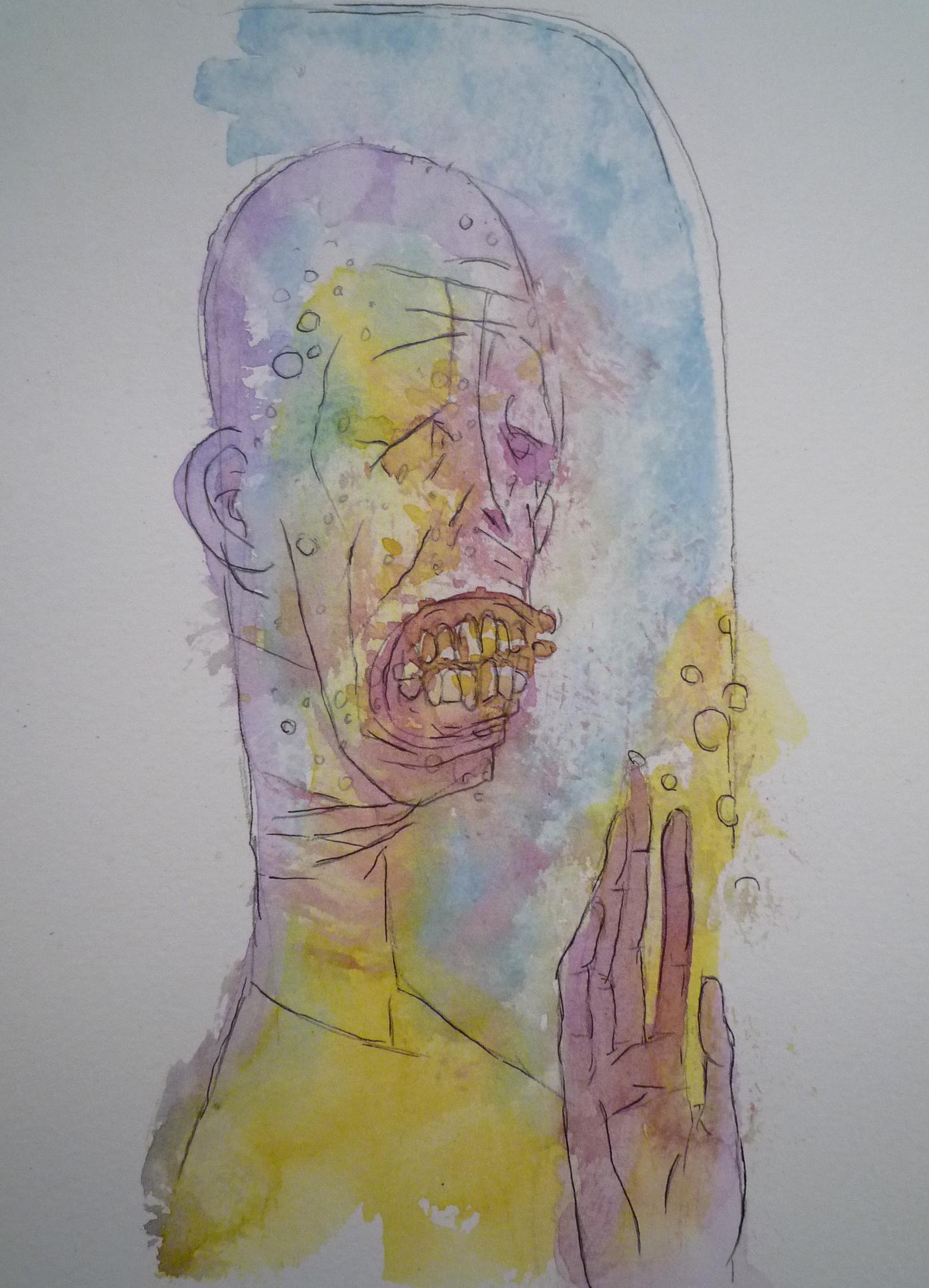 Demon mirror