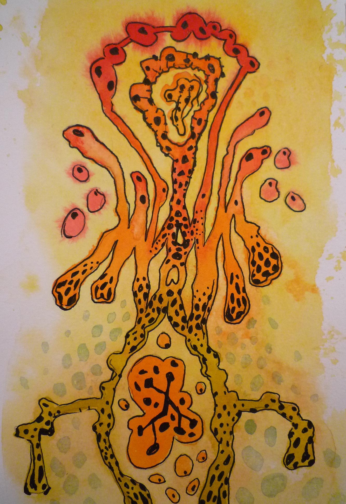 Sigil Amoeba