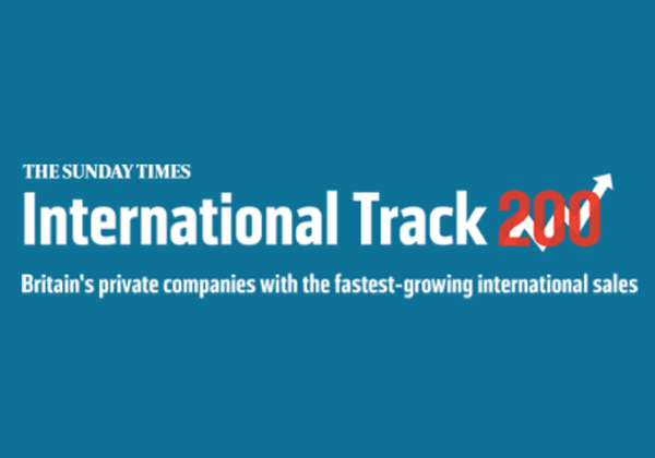 9th June 2016  Chinook Sciences feature in the Sunday Times HSBC International Track 200
