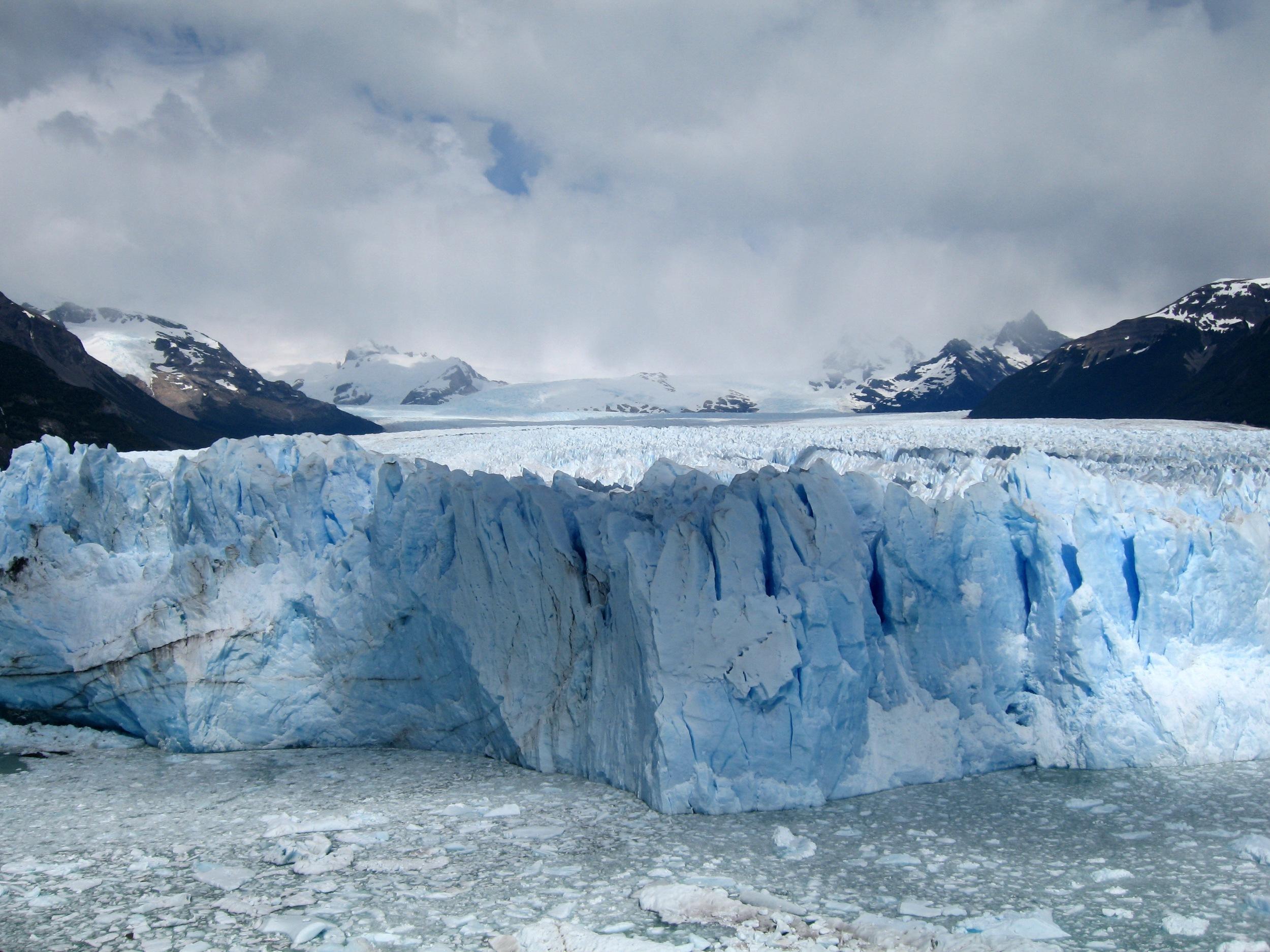 Perito Moreno (c. Sound Ark 2014)