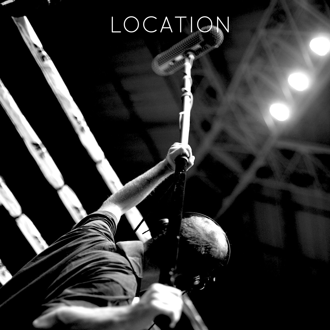 LOCATION SOUND SERVICES  Film, Television, Commercials  Sound Mixer  Boom Operator  Multitrack Recording  Equipment Rental  Ireland, UK and beyond