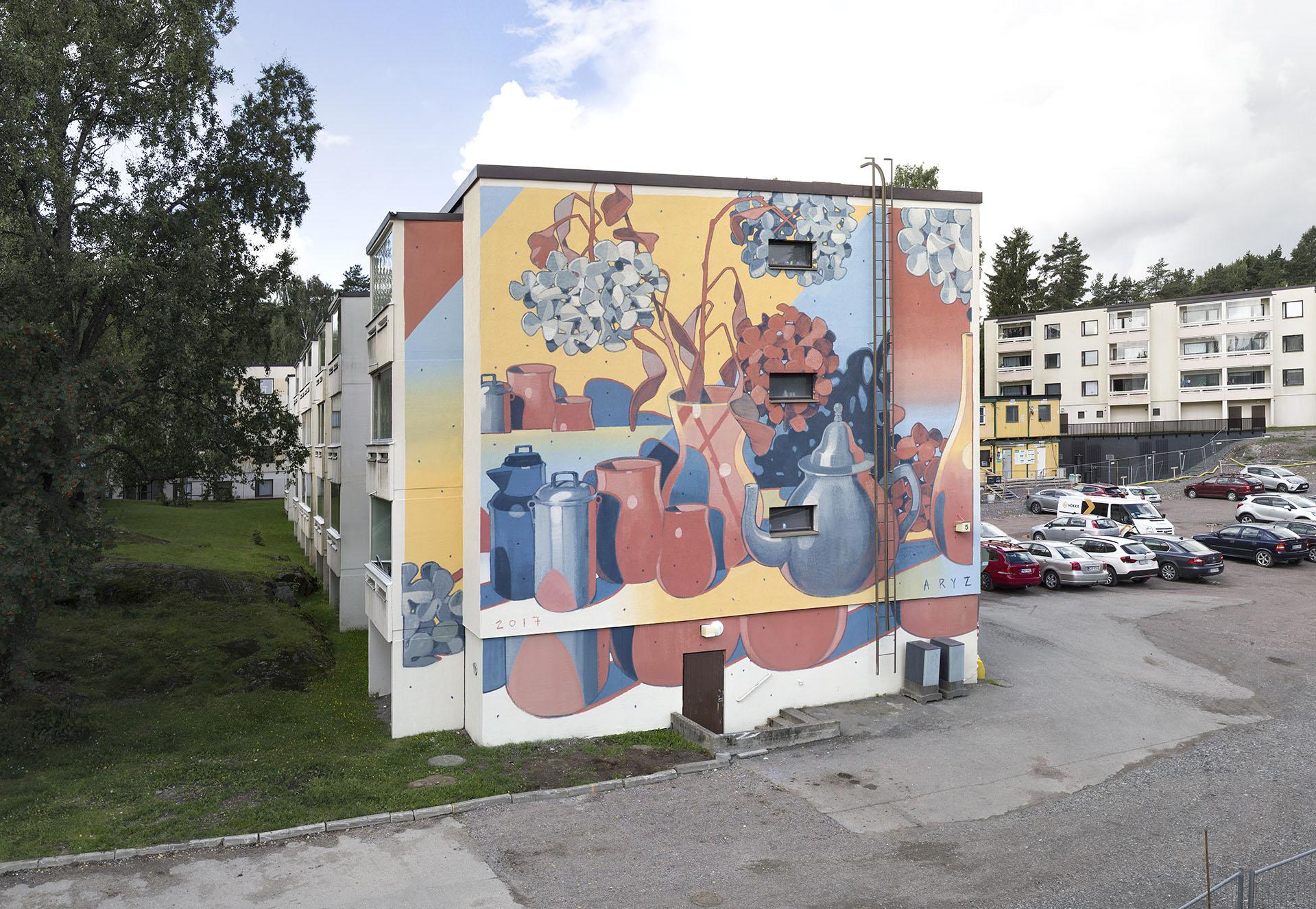 Vantaa , Finland 2017