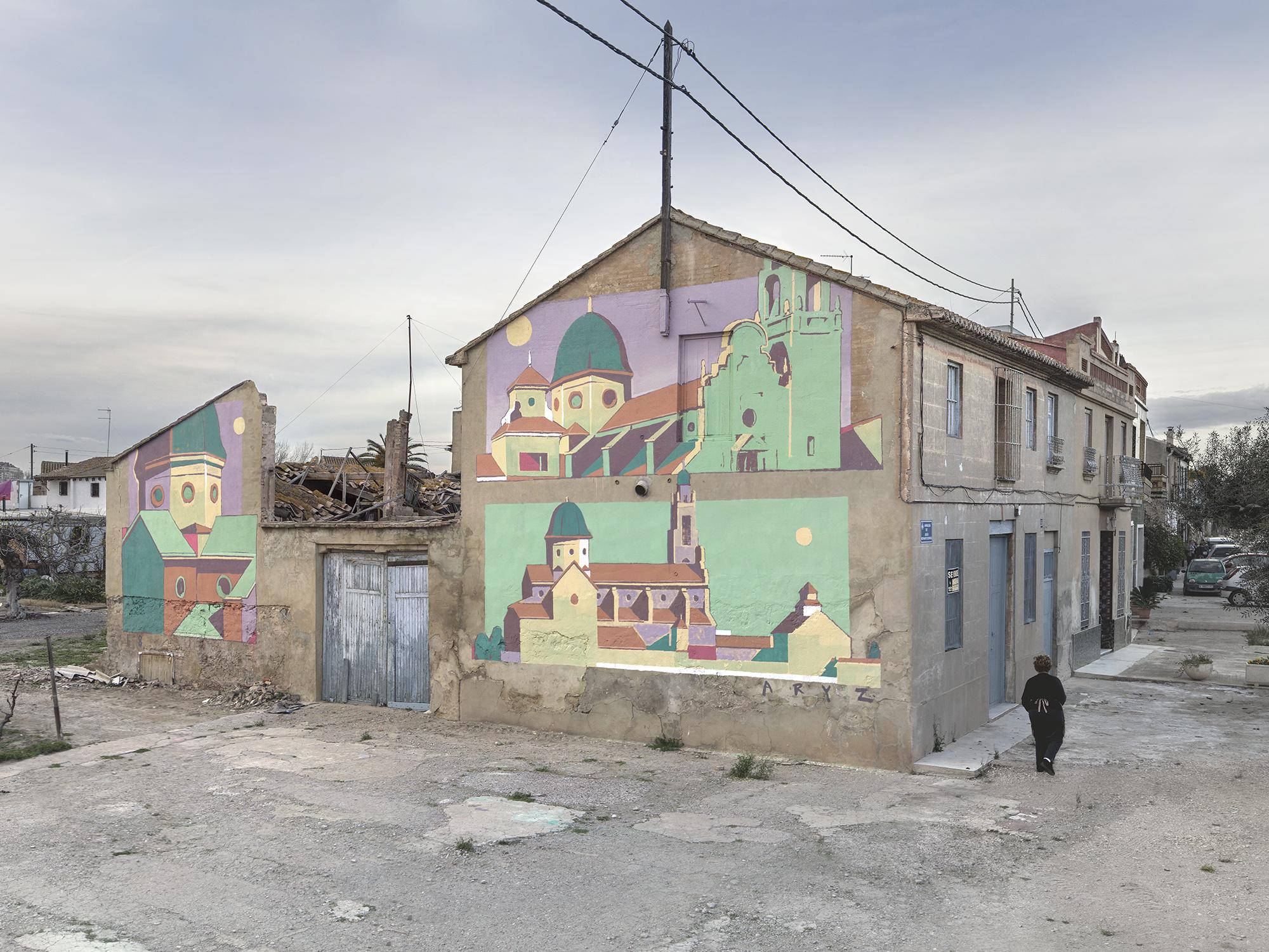La Punta , Valencia, Spain 2018
