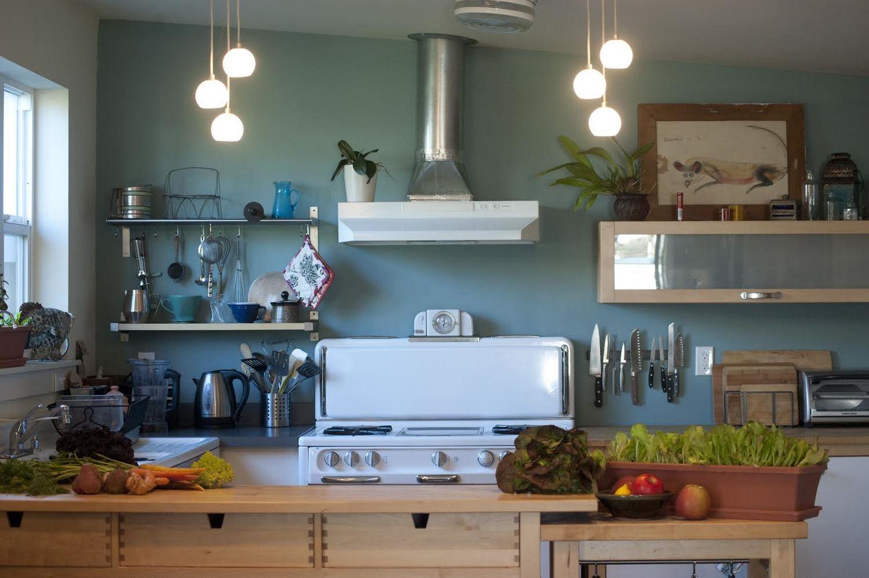 Atelier Kitchen