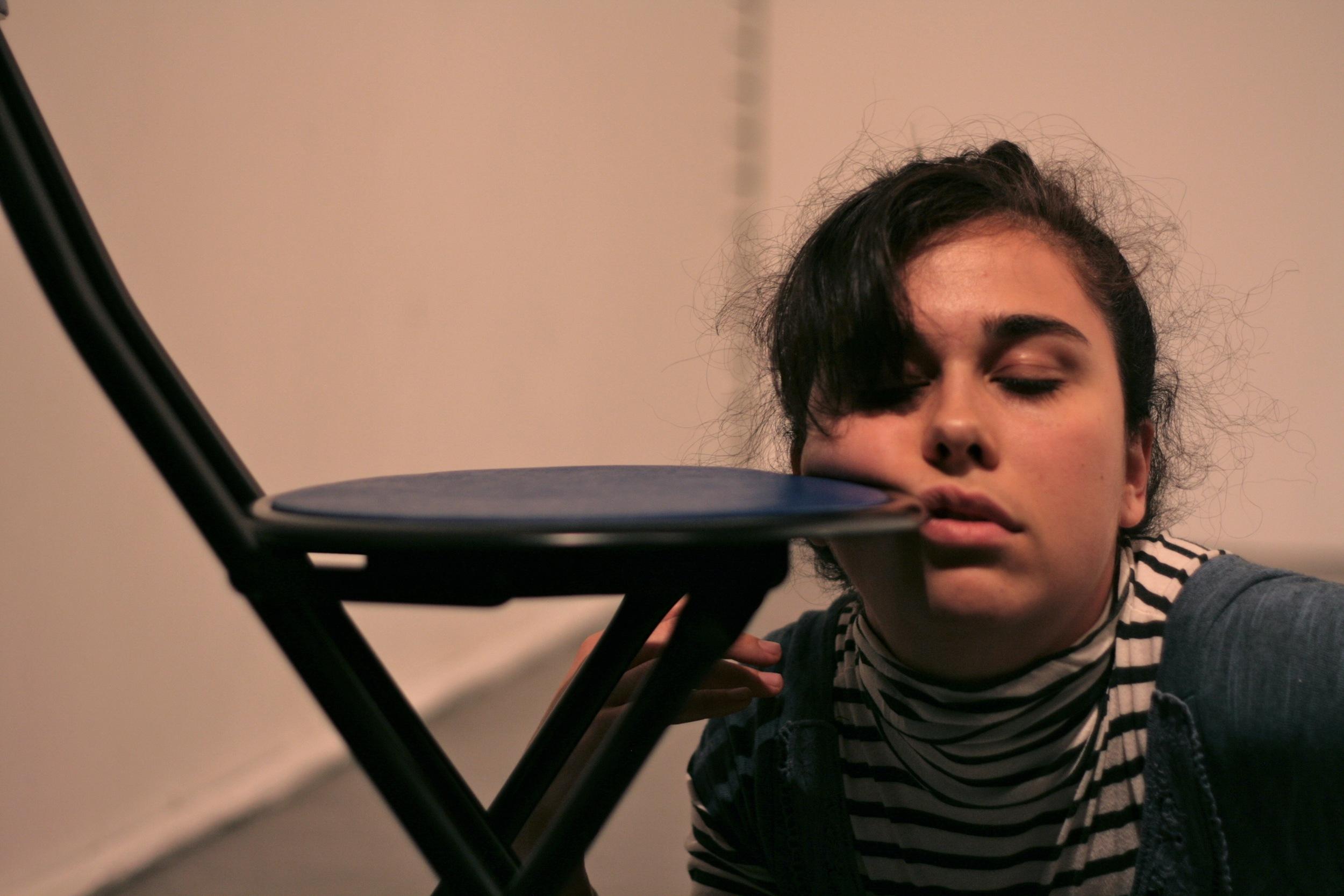 Victoria Roberts-Wierzbowski. Photo by Justin Tornow