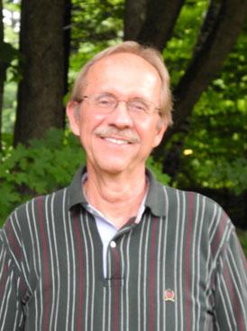 Robert Lively, President