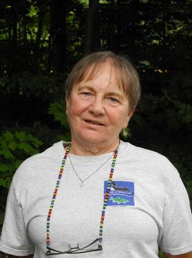 Judy Landry, Board Member