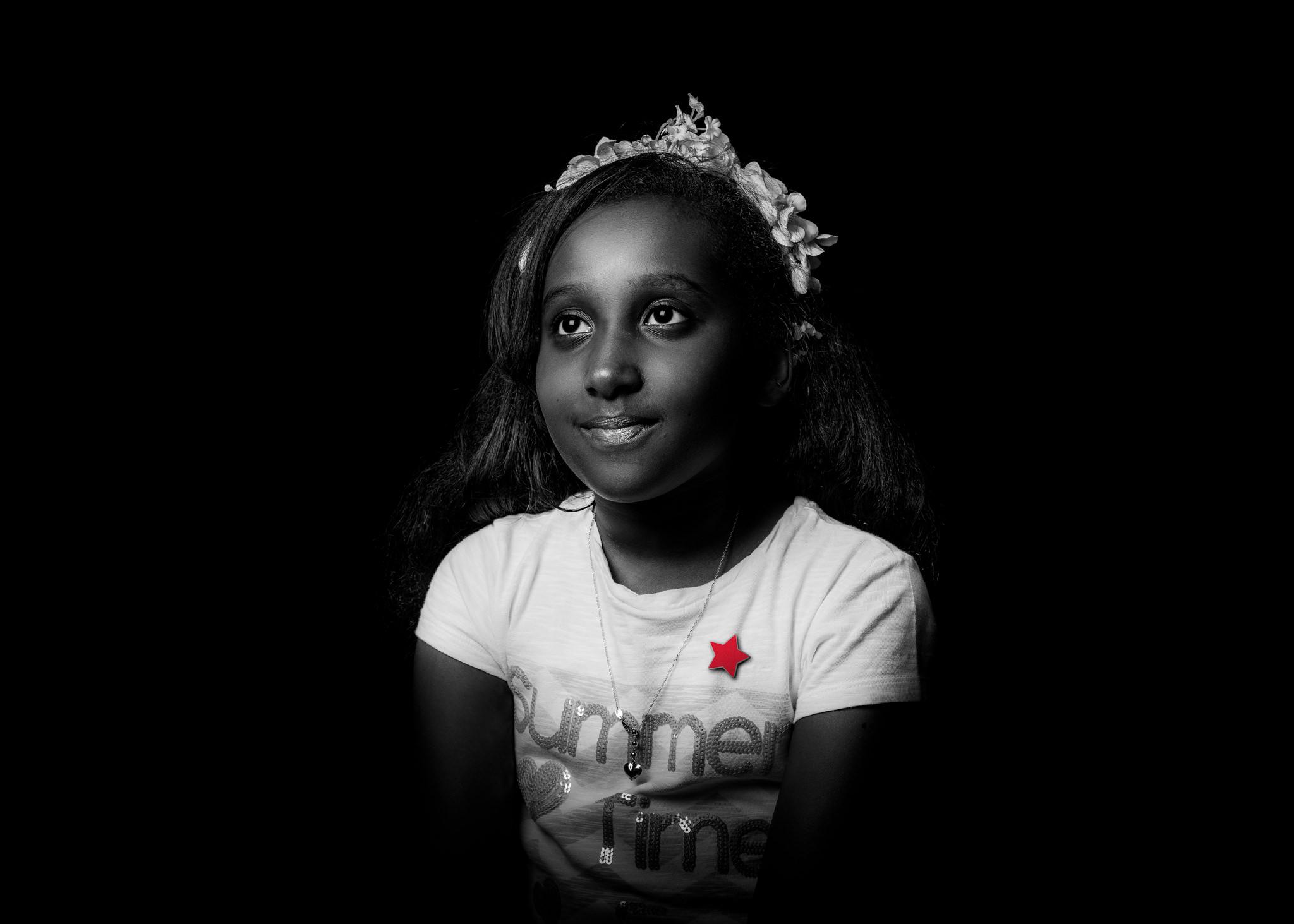 Matab (Age 11)