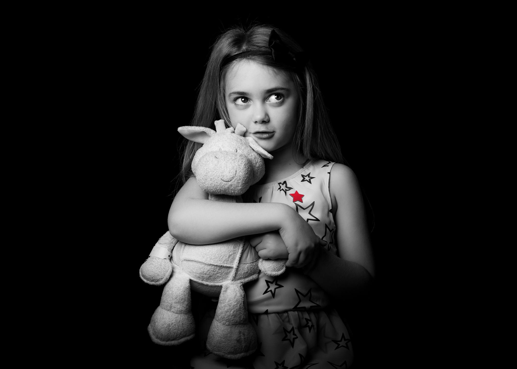 Phoebe (Age 7)