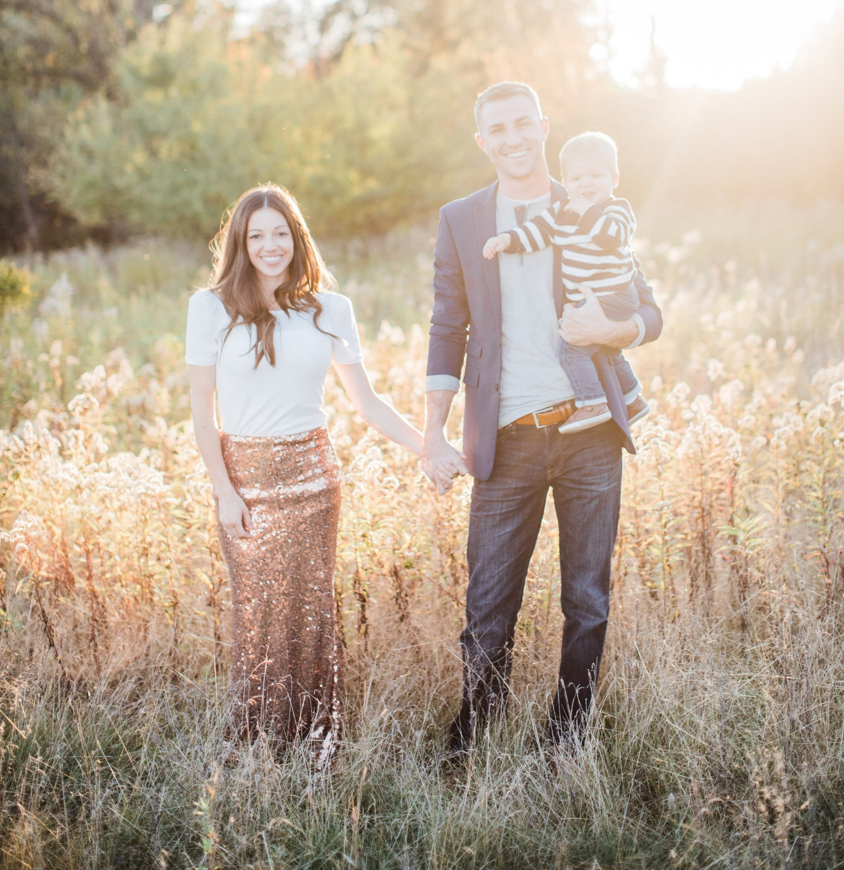 CHELSEA & COLEMAN - photo by crystal blackledge