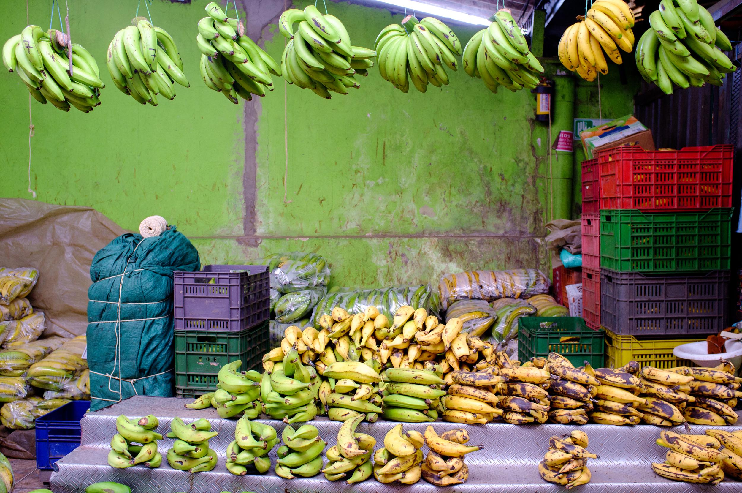 Plaza de Mercado de Paloquemao