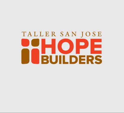 Taller San Jose Hope Builders Logo