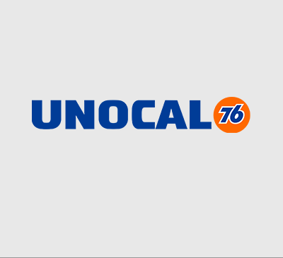 Unocal 76 Logo