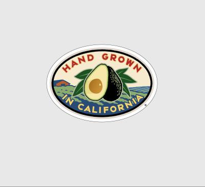 California Avocados Logo