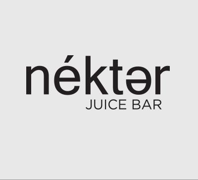 Nekter Juice Bar Logo