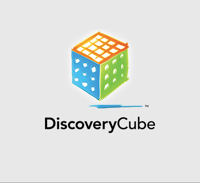 Discovery Cube Logo