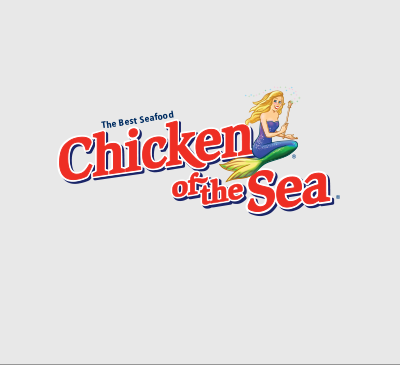 Chicken of The Sea Logo