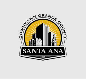 City of Santa Ana Logo