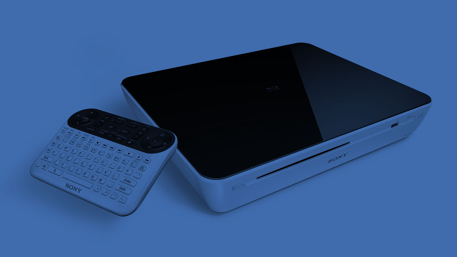 Google TV    See Project