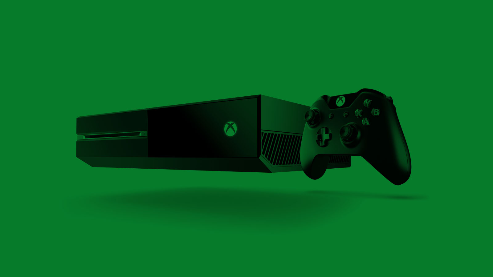 Xbox    See Project