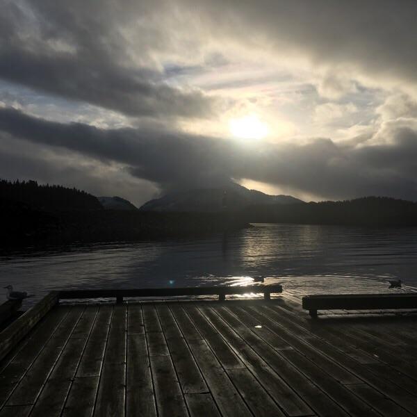 Hoonah, Alaska