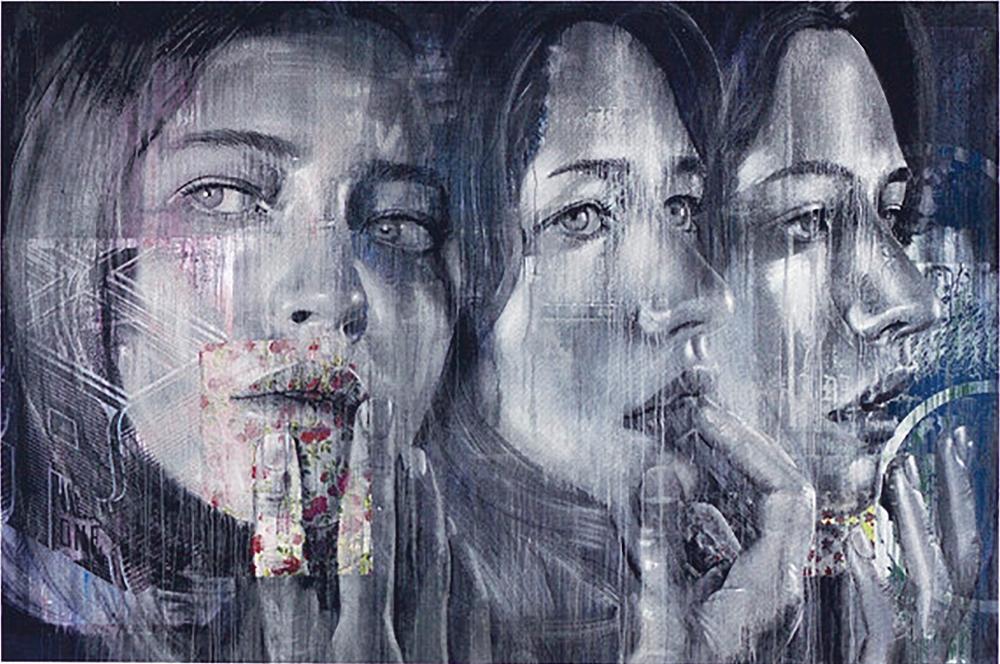 Artist: RONE