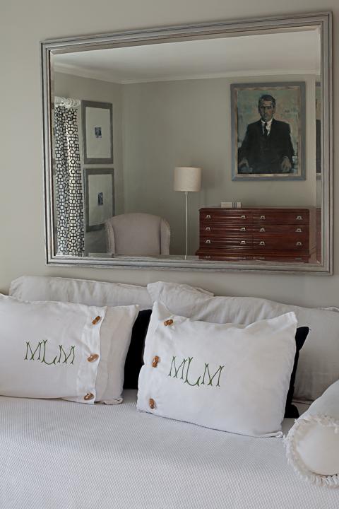 Dressing Room, Mary Beth Kelly Interiors