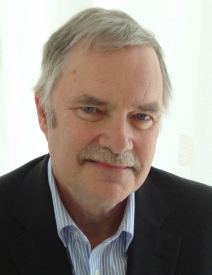 Paul Gilbert PhD, OBE