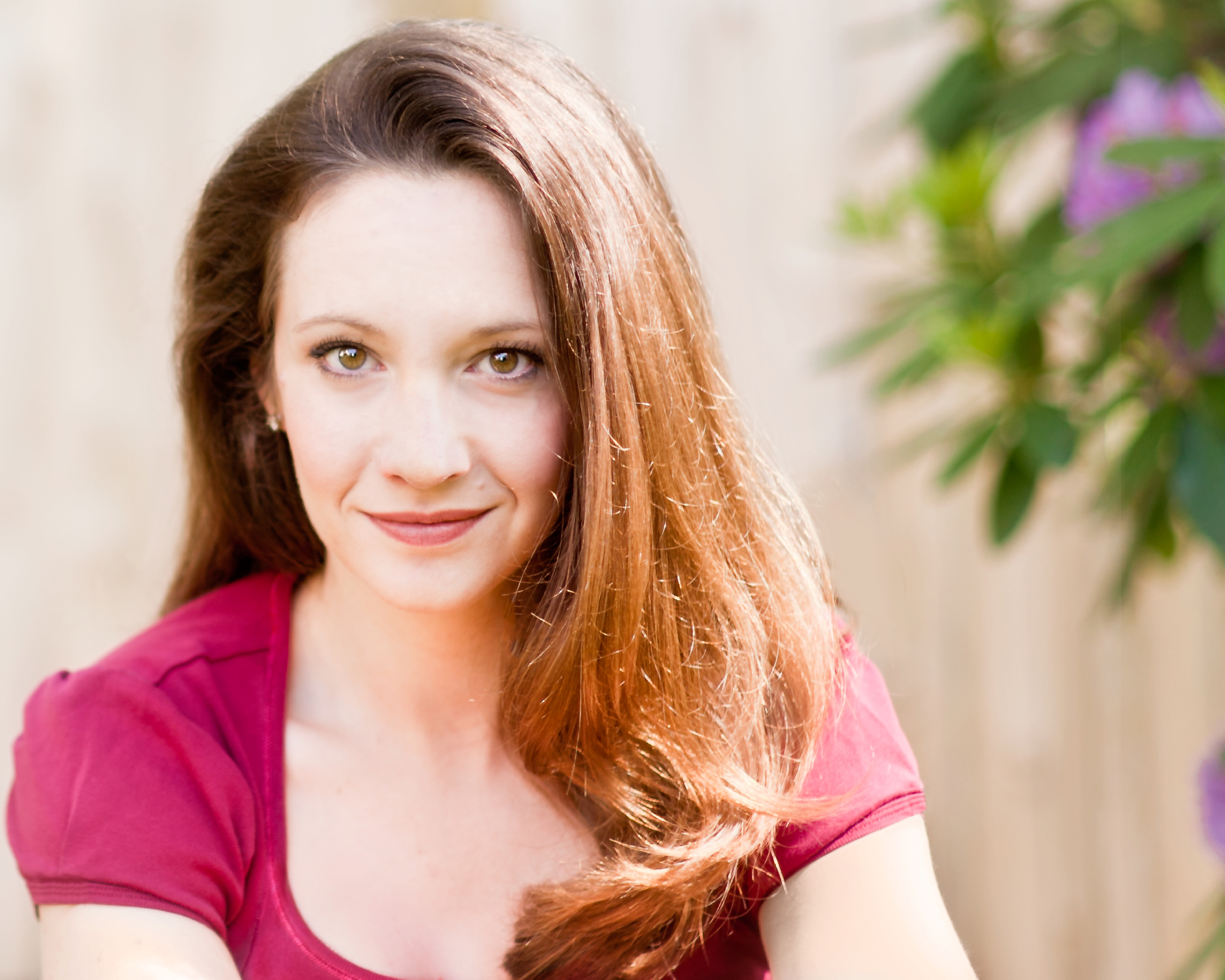 Teresa Winner Blume   Classical Singer, Actress and Vocal Instructor