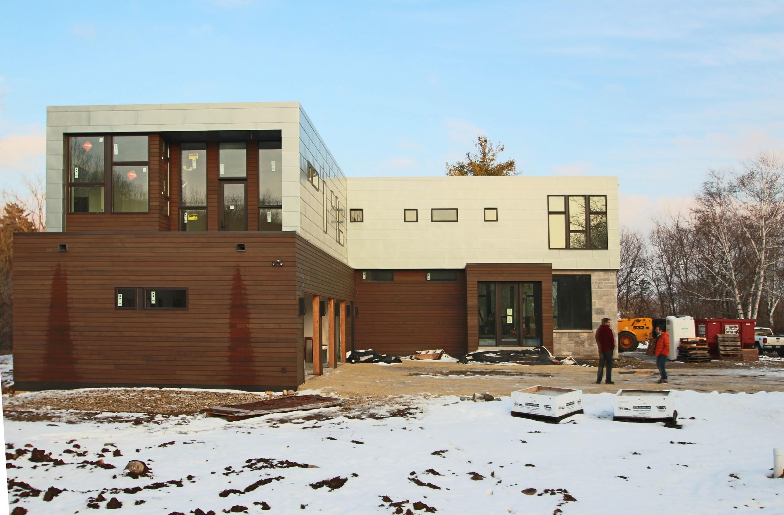 Striegel Agacki Studio