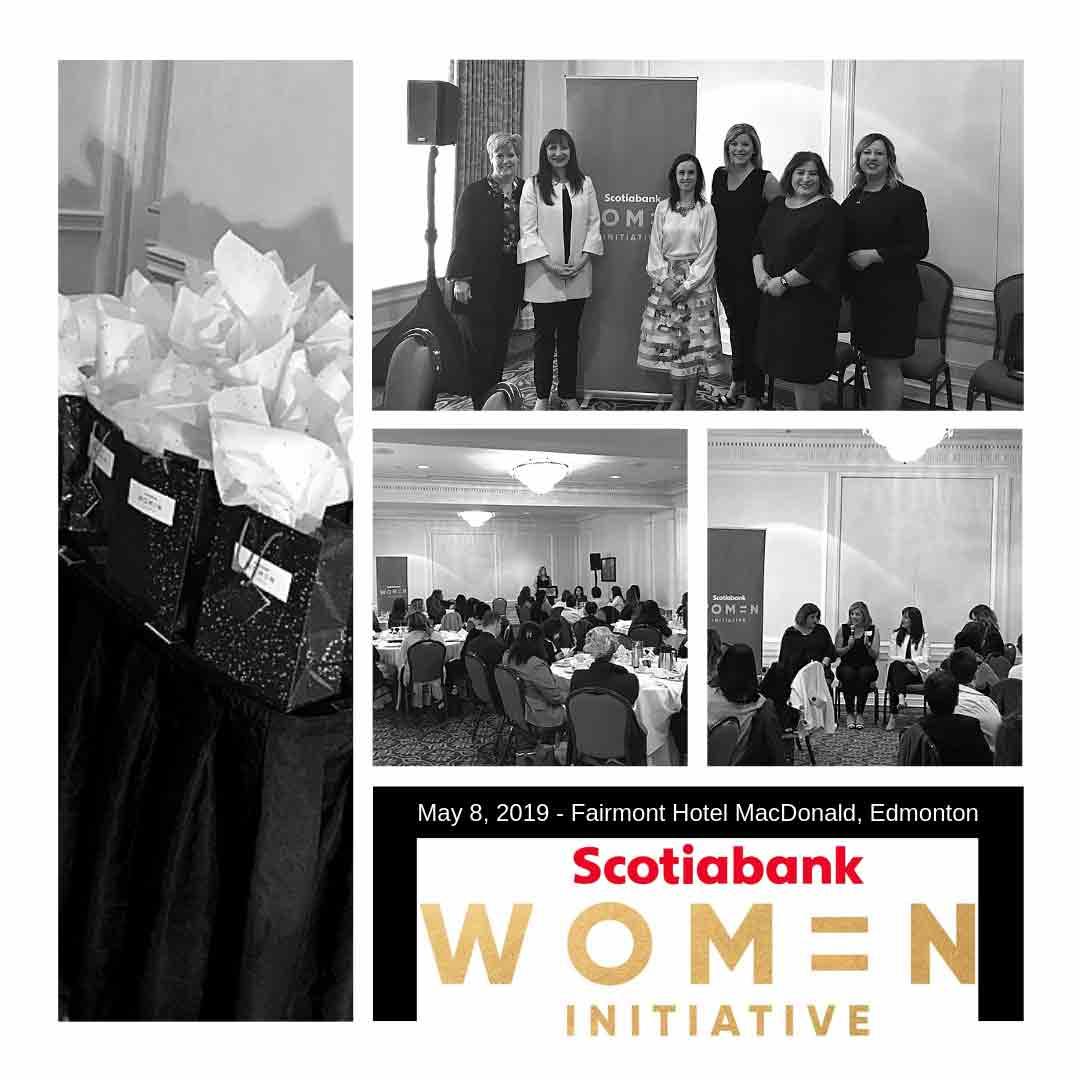 Scotia Women Initiative.