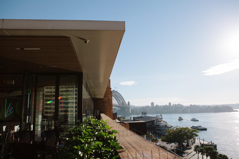 The Retreat At Vivid Sydney