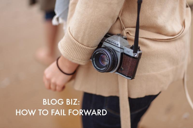 how-to-fail-forward