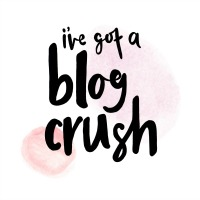 I've Got A Blog Crush