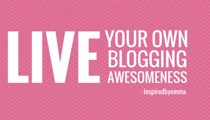 Blog-Envy