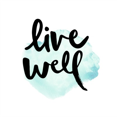 Live Well Instagram
