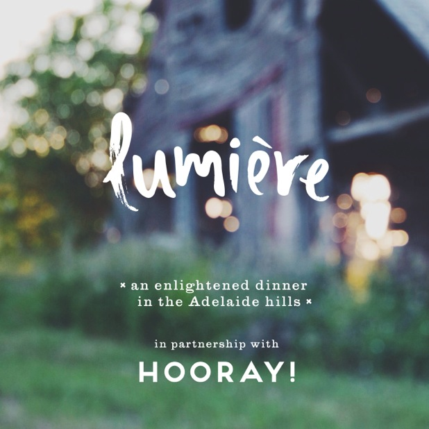 Lumiere Adelaide