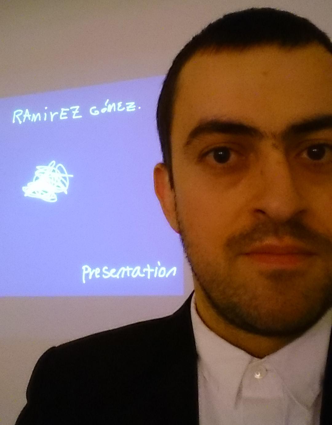David presentation