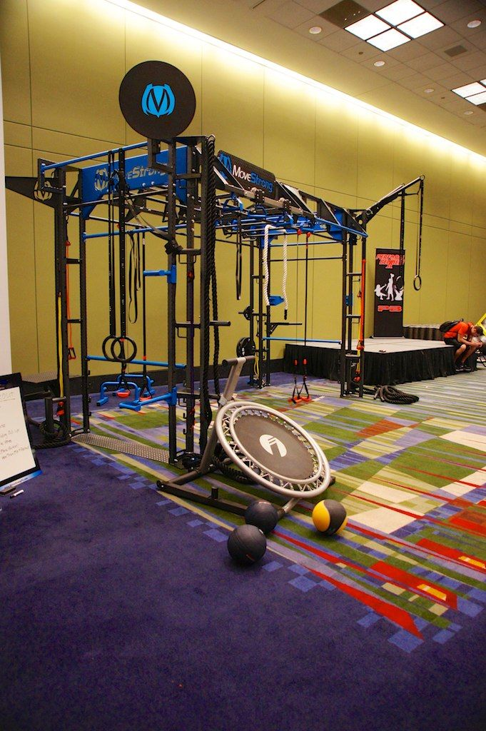 Functional Training Station fitness
