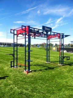 Patriots FTS functional training
