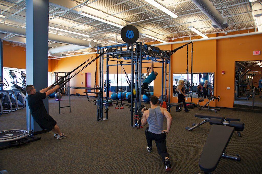 Fitness-Center-Functional-Fitness