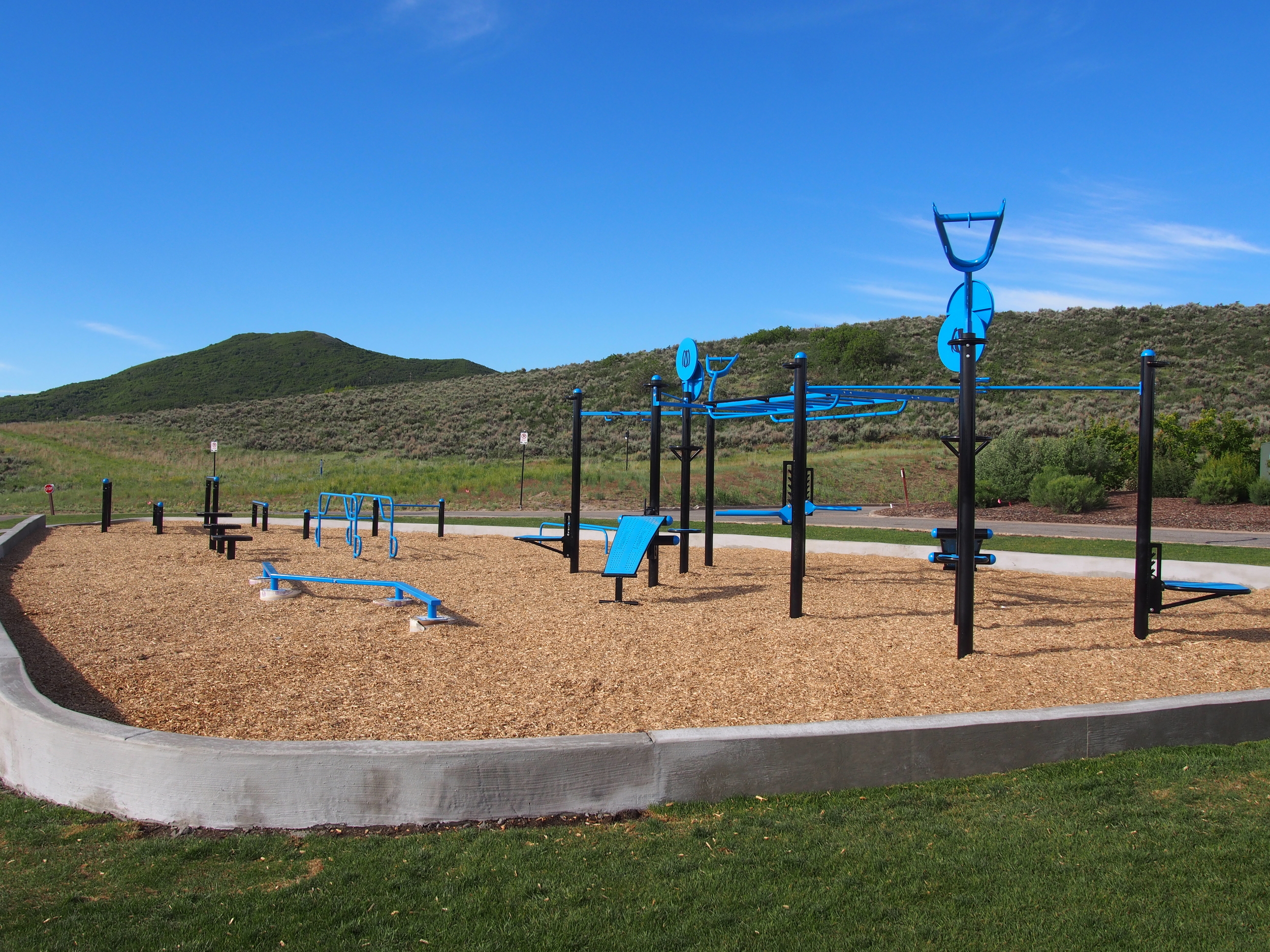Park City Fit Ground_01.JPG