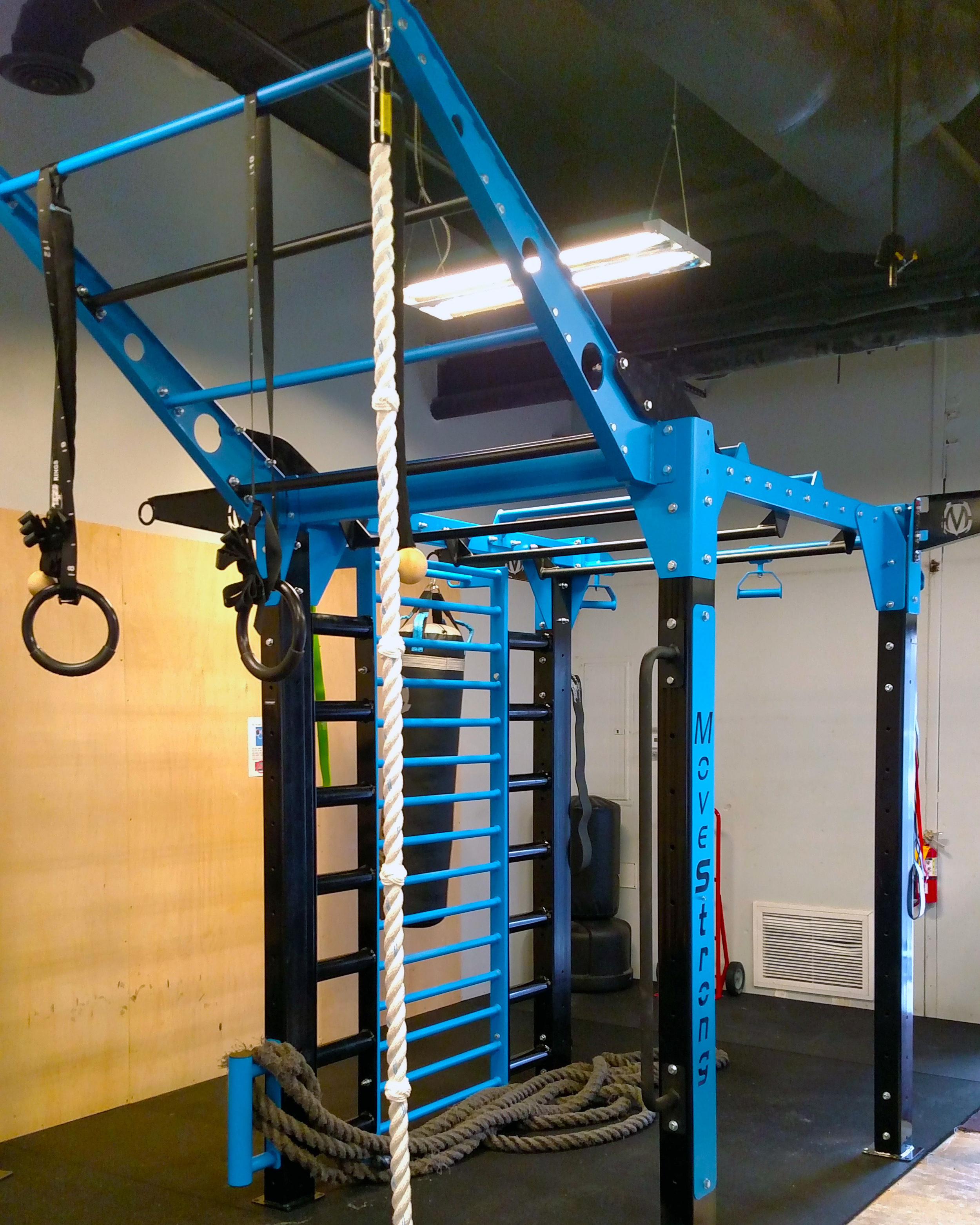 4 hour gym functional training fitness