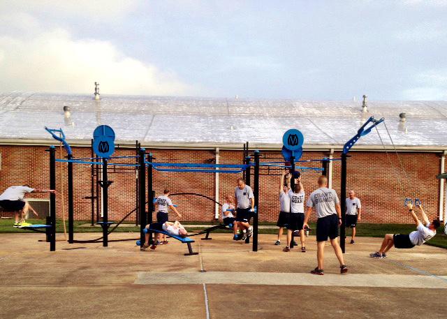 USCG Yorktown T-Rex 10 Post MoveStrong workout.JPG