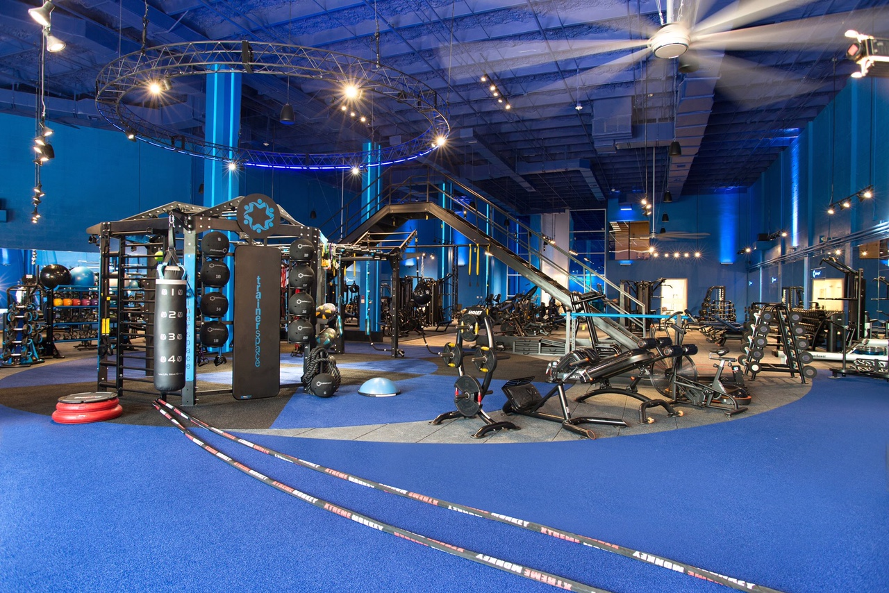 Ultimate Gym Design