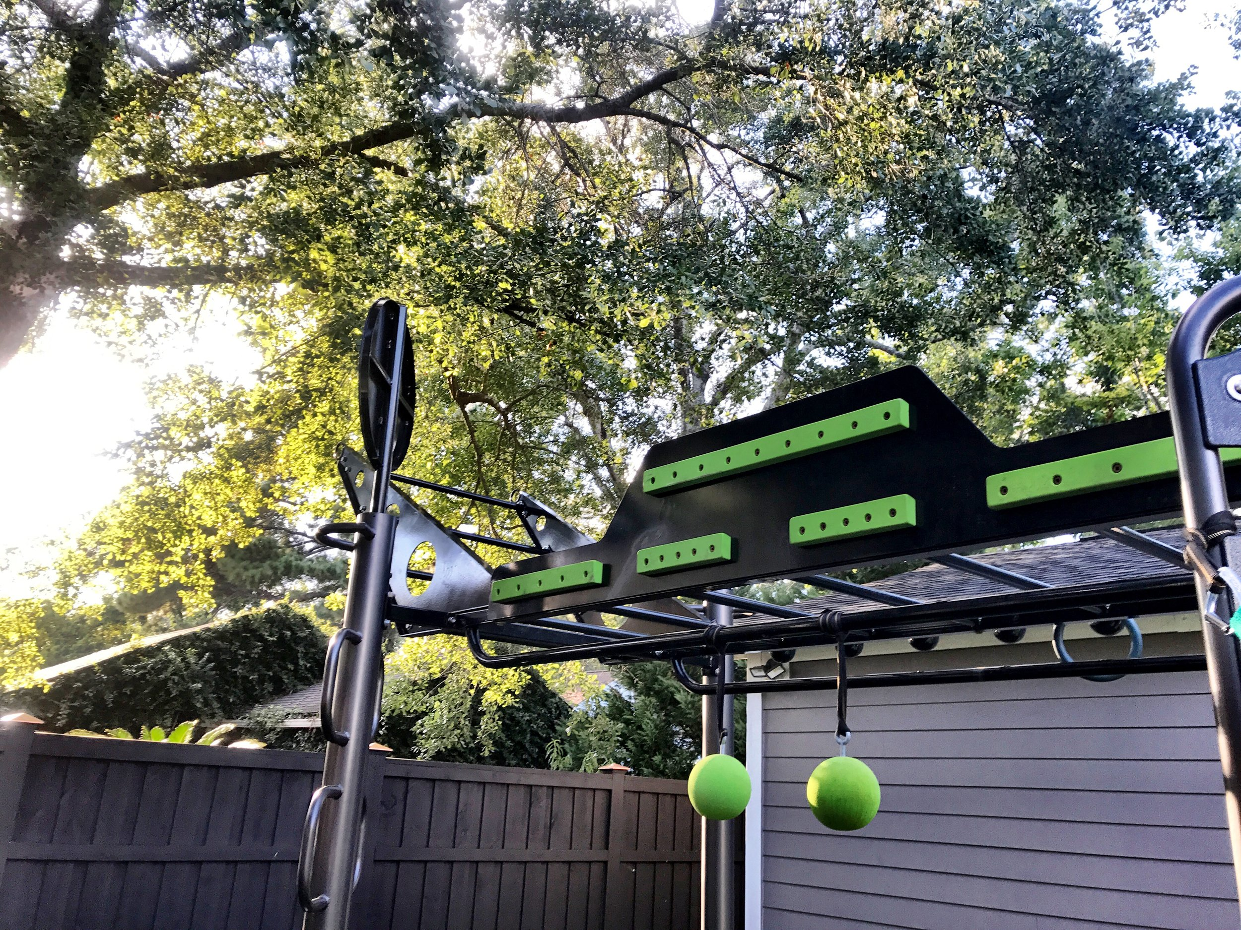 MoveStrong T-Rex outdoor FTS