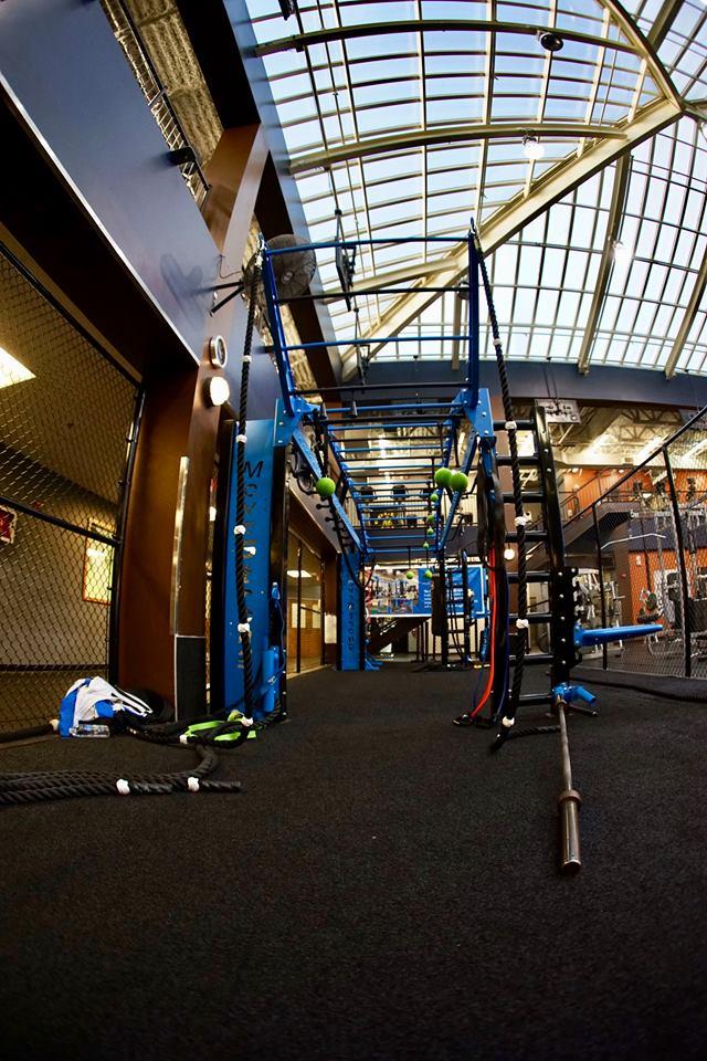 Golds Gym MoveSTrong Nova XL