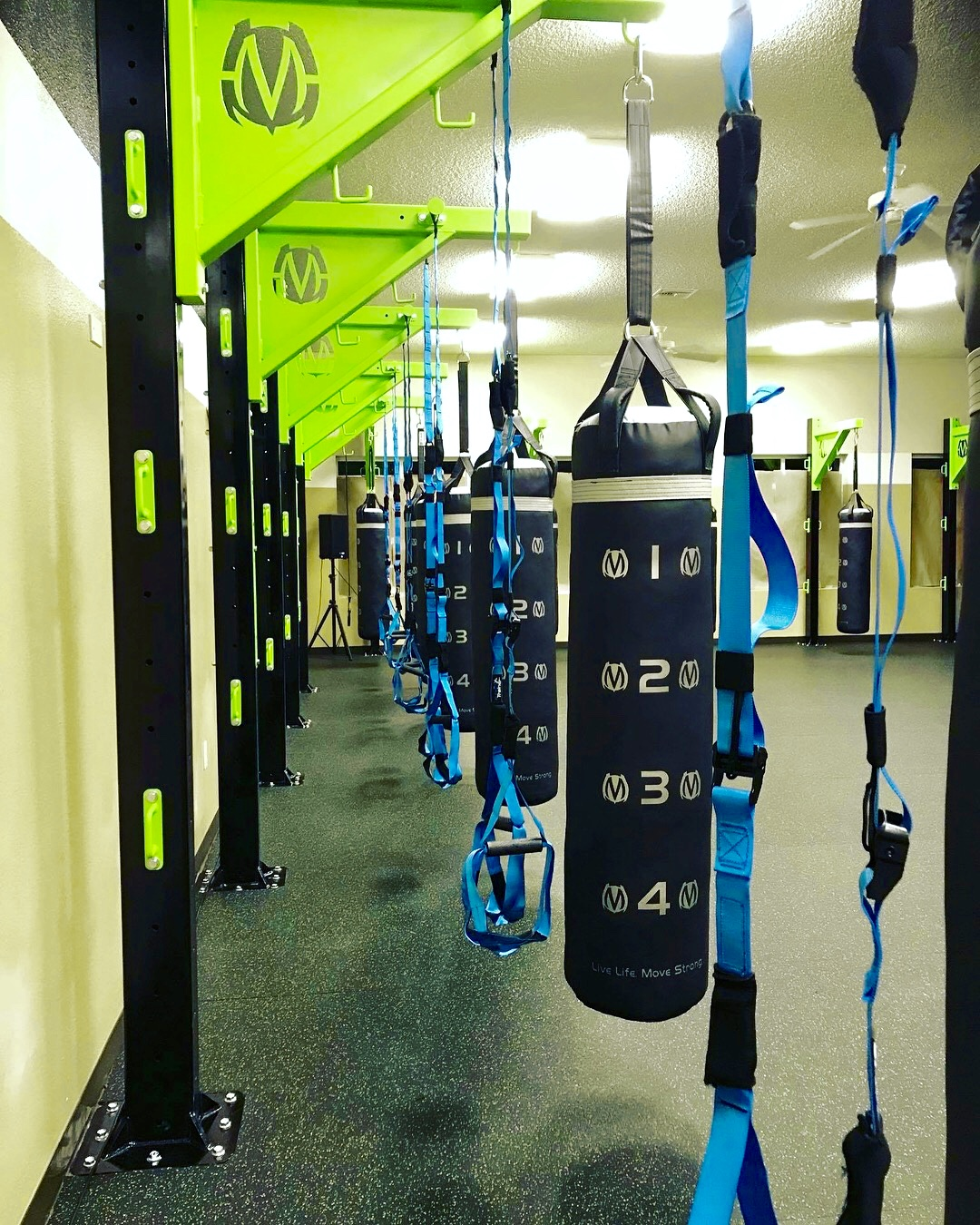 Functional Group Training