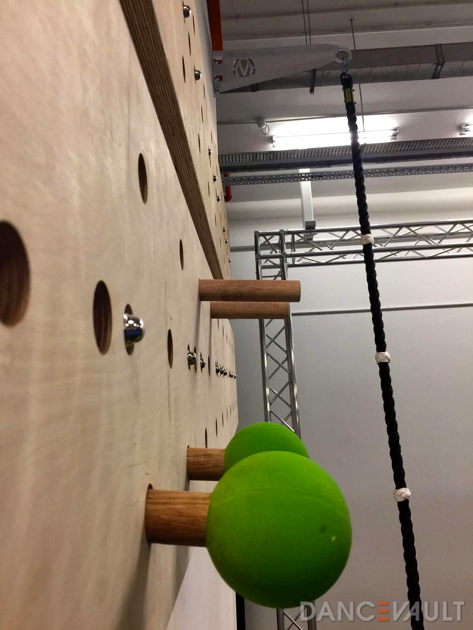 MoveStrong Peg Boards